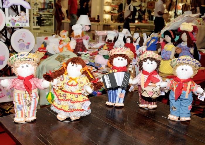Adesivos De Natal Unhas ~ Exposiç u00e3o destaca beleza do artesanato sergipano Infonet Notícias de Sergipe Cultura