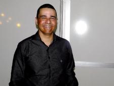 O pastor Zoar Assuero, que é um dos coordenadores do evento, fala da importância do Sermão do Monte