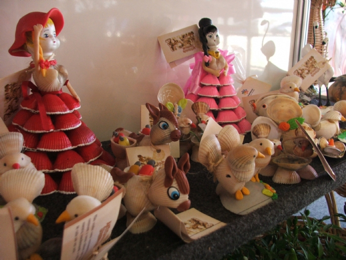 Adesivos De Natal Unhas ~ Feira de Sergipe aberta na Orla de Atalaia Infonet Notícias de Sergipe Cidade