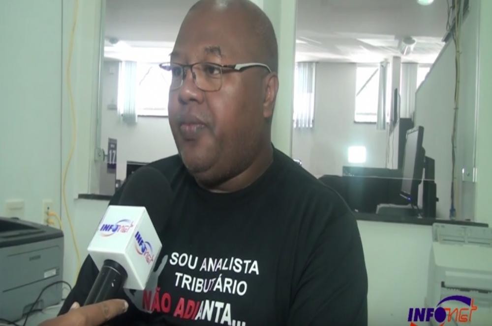 Analistas tributários anunciam paralisação de dois dias em todo o país