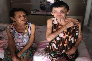 Jovem acusada de espancar mãe e avó é intimada a depor