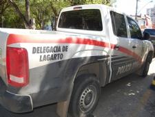 10 presos conseguem escapar da Delegacia de Lagarto