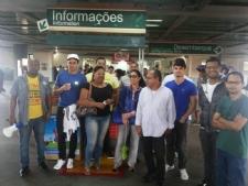 Servidores acabam com a greve nos Ceacs