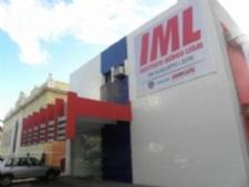 As crianças foram levadas para o IML (Foto: Arquivo Portal Infonet)