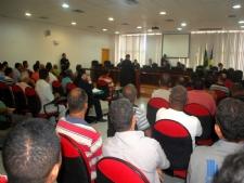 Julgamento sobre demitidos do Grupo Bomfim é adiado