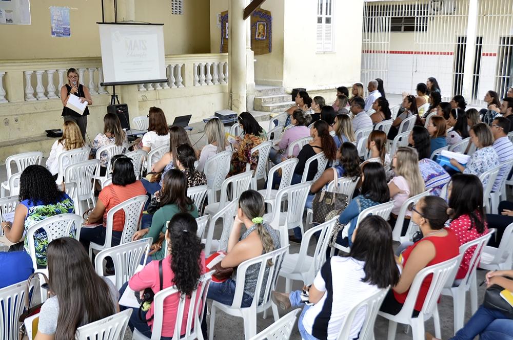 Mais educação sergipe
