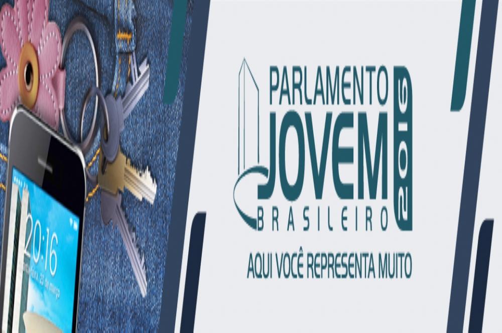 Programa parlamento jovem brasileiro inicia inscri o for Streaming parlamento