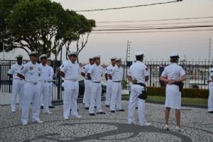 Marinha abre vagas para nível superior
