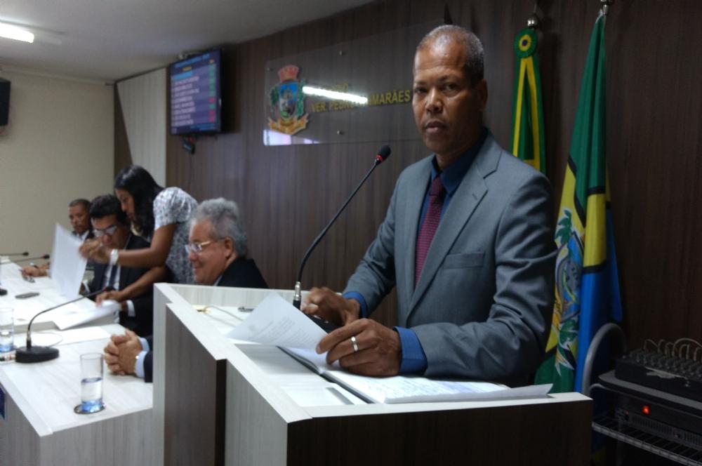 Image result for prefeito Luizinho de carmopolis