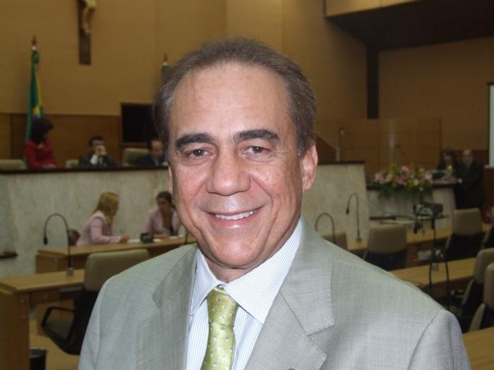 Deputado Venâncio Fonseca (PP)