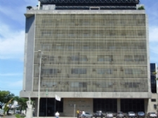 Justiça confisca documento da Assembleia Legislativa