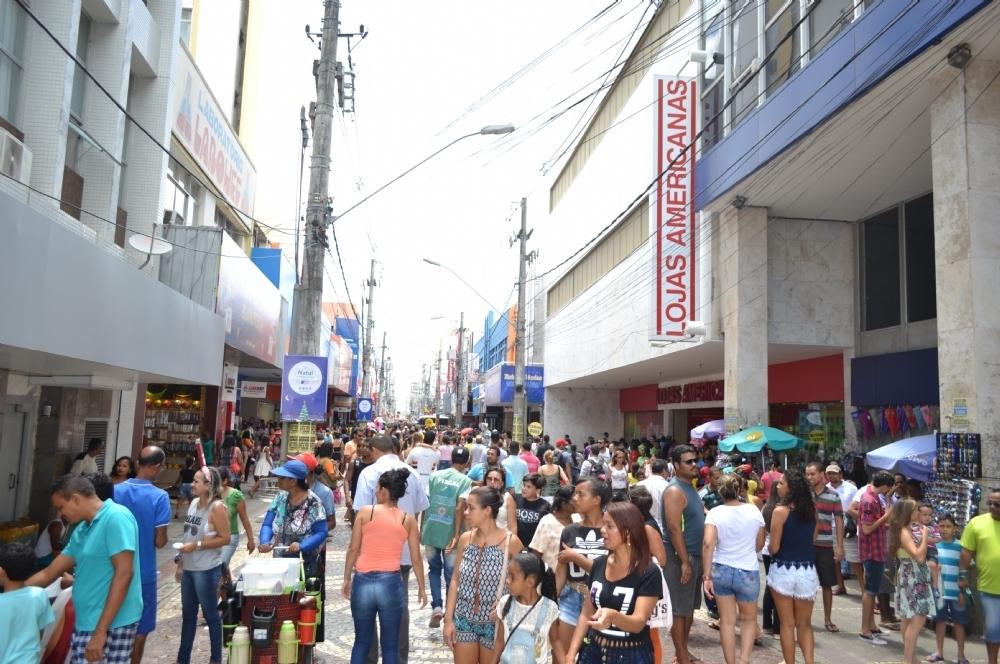 Dias das Mães movimenta comércio aquece economia em Sergipe ...