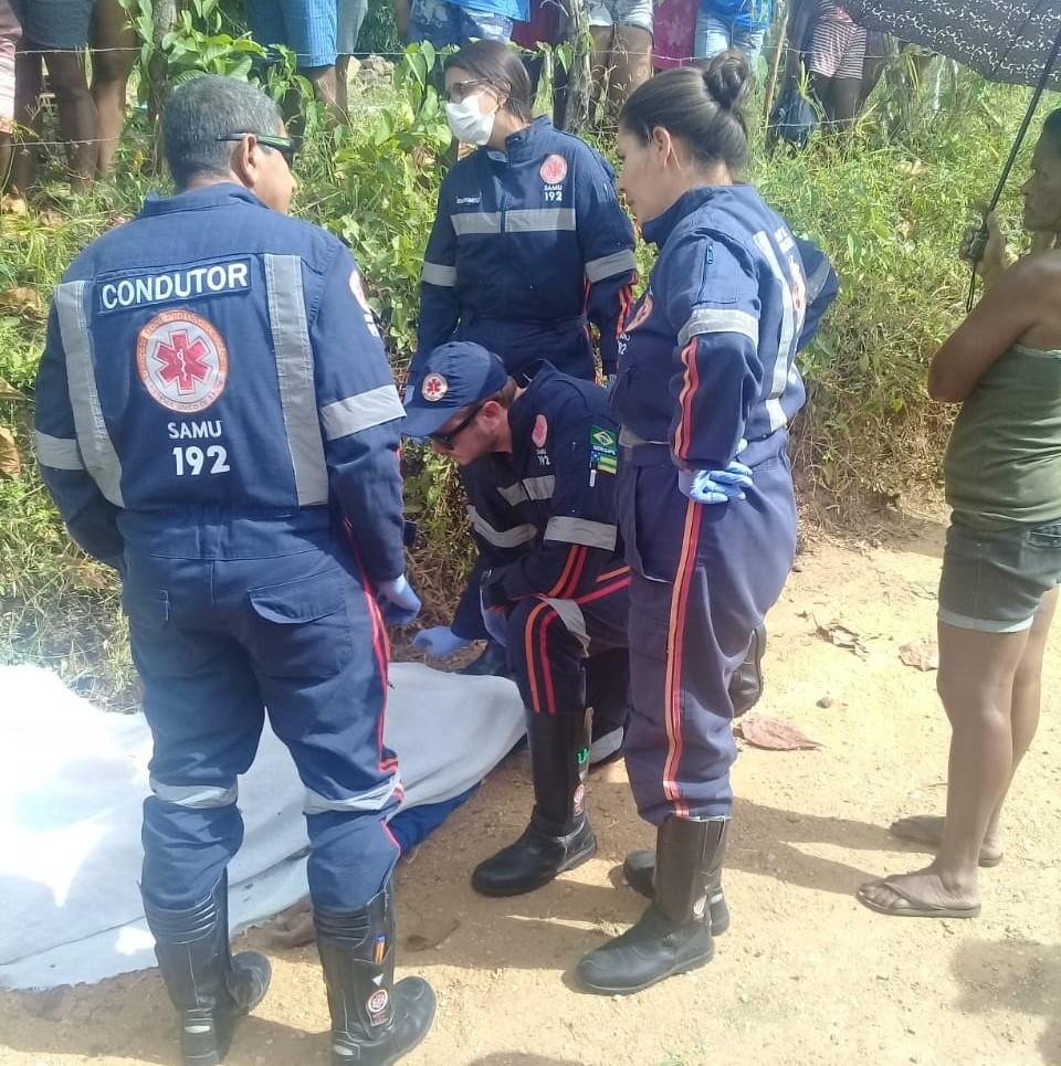 Gari morre após cair de caminhão em São Cristóvão – Infonet – O que
