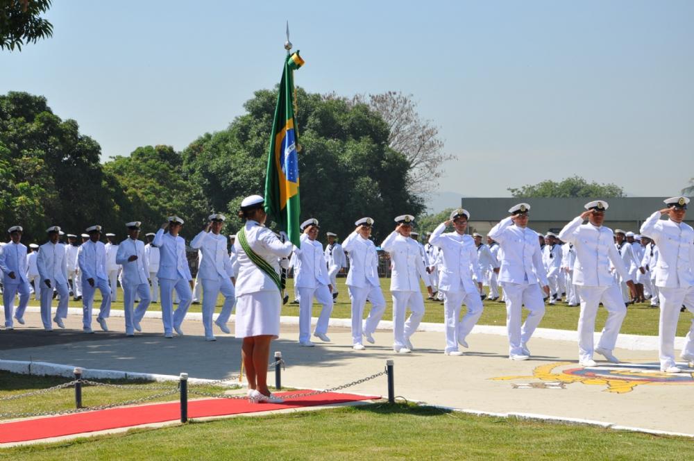 Marinha do Brasil abre 90 vagas para nível técnico