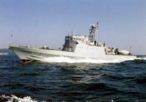 Navio da Marinha será aberto à visitação pública em Aracaju