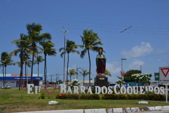 Barra dos Coqueiros Sergipe fonte: infonet.com.br