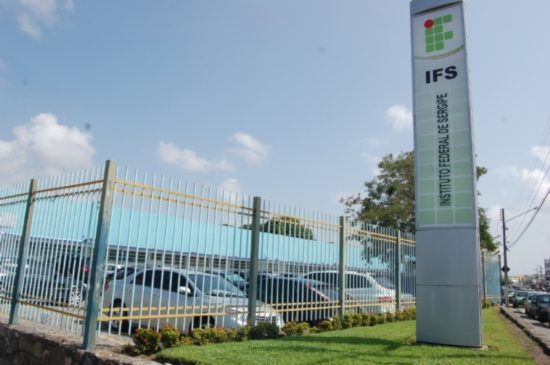 IFS abre seleção para 199 vagas remanescentes em cursos técnicos