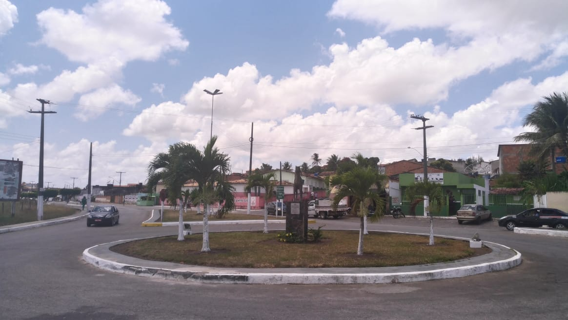 Riachão do Dantas Sergipe fonte: infonet.com.br