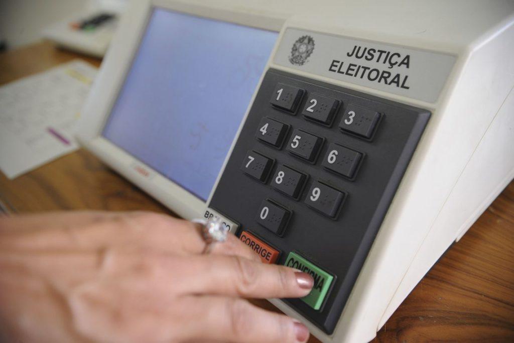 São Francisco: TRE nega registro à Coligação Agora é a vez do Povo - Infonet