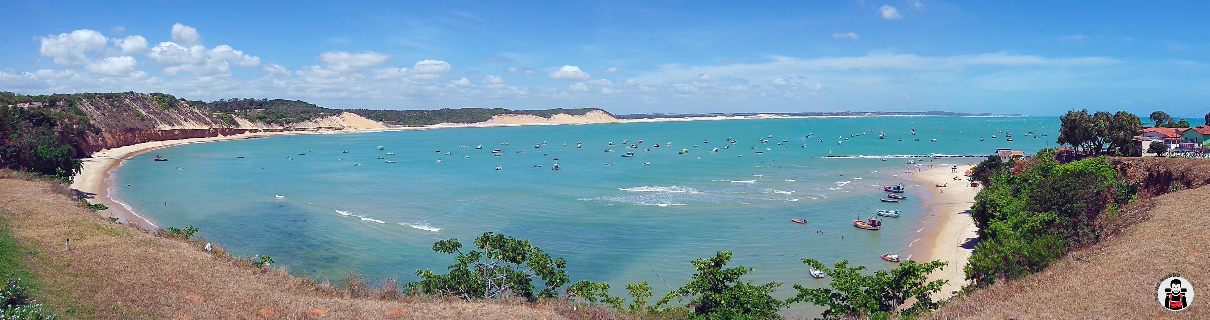 Baía Formosa Rio Grande do Norte fonte: infonet.com.br