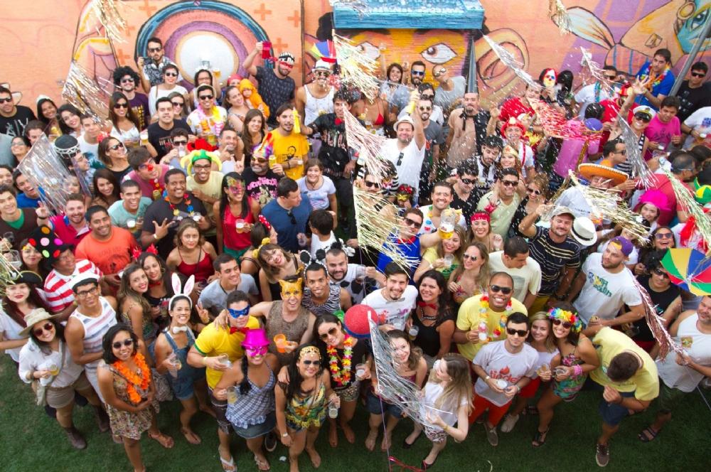 29d77cec26f4ba Esquenta Carnaval: veja programação de bloquinhos e festas em ...
