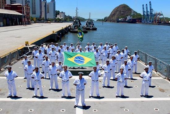 Marinha abre 54 vagas para engenheiros