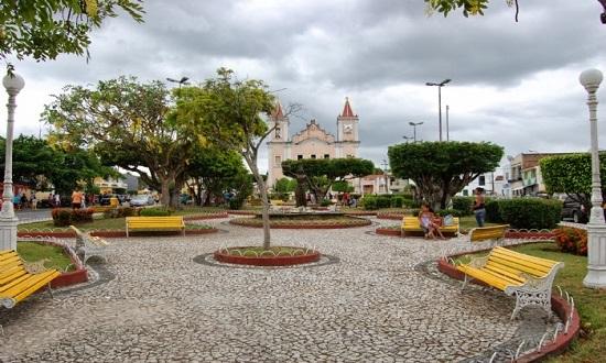 Neópolis Sergipe fonte: infonet.com.br