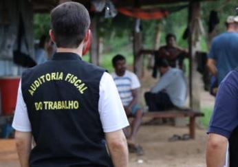 Lagarto: jovens são retirados de trabalho ilegal em casas de farinha - Infonet