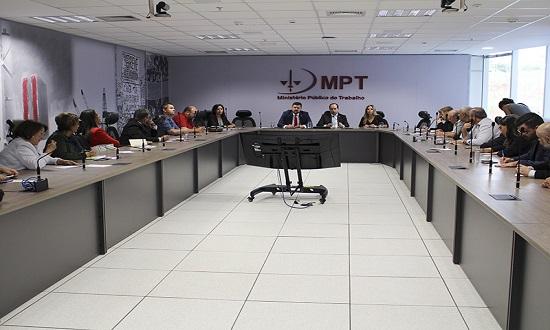 Aracaju sediará Encontro Nacional dos Auditores-Fiscais do Trabalho - Infonet