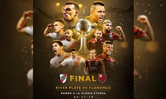 Flamengo X River Plate Veja Lista De Bares Para Assistir Ao