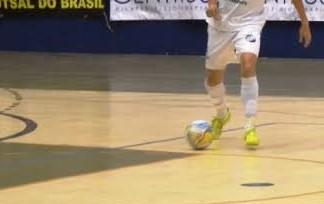 Futsal sub-19: Socorrense e Capela empatam em 2 a 2 em semifinal - Infonet