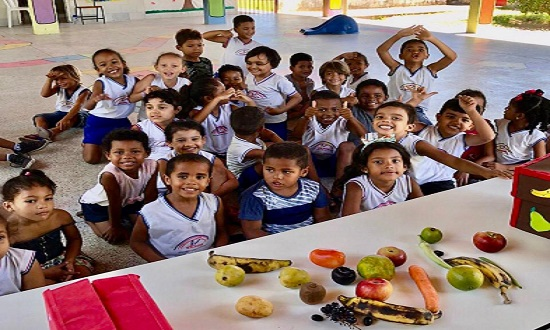 Obesidade infantil é alvo de ações de alerta em Aracaju - Infonet