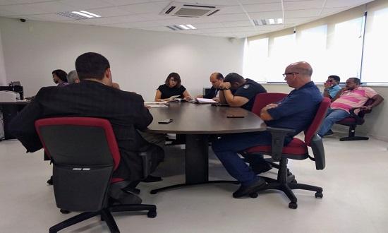 MPE quer parecer técnico sobre a entrada de táxi lotação em Aracaju - Infonet