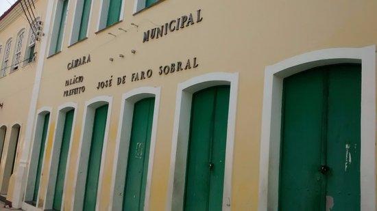Justiça suspende provas do Concurso da Câmara de Laranjeiras