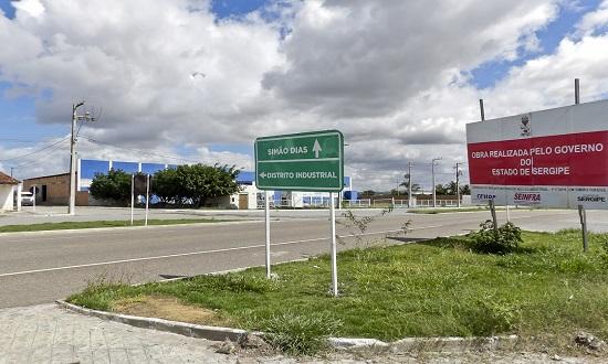 Simão Dias Sergipe fonte: infonet.com.br