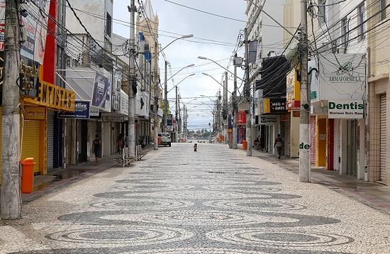 Prefeitura de Aracaju mantém medidas de isolamento citadas em ...