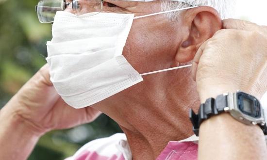 Covid- 19: SES orienta sobre o uso das máscaras descartáveis ...