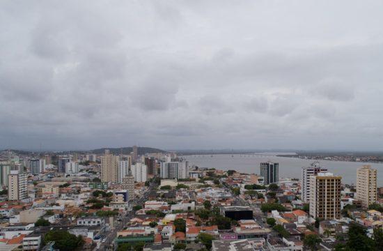 Meteorologia prevê aumento das chuvas em SE durante o final de semana