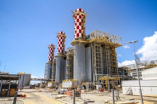Usina Termoelétrica Porto de Sergipe será inaugurada na segunda, 17