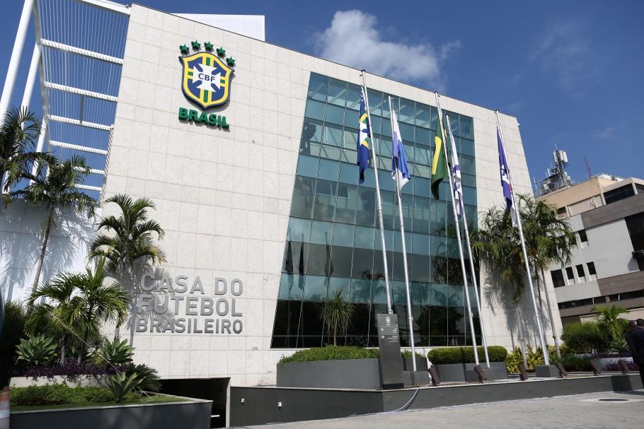 CBF confirma partida entre Confiança e Avaí para dia 15 de setembro