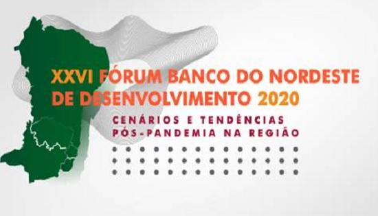 Fórum sobre cenários e tendências pós-pandemia começa na segunda ...