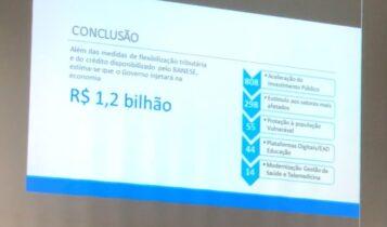 1,2 bilhão serão investidos em Sergipe
