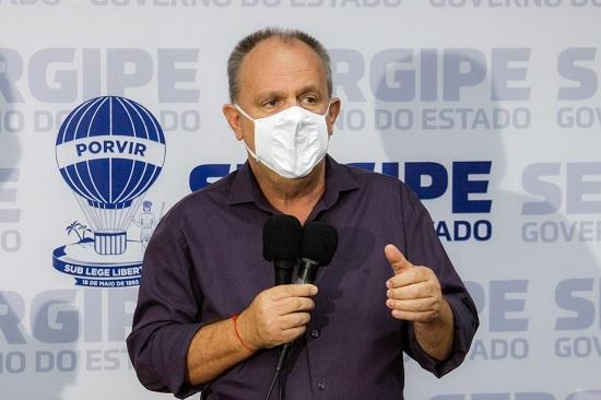 Governador confirma cancelamento do ponto facultativo no carnaval