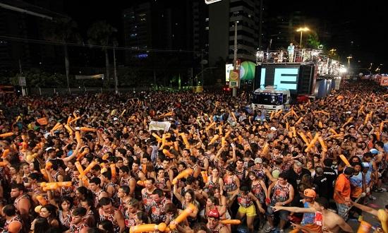 Fest Verão e Pré-Caju poderão ocorrer em fevereiro e novembro de 2022