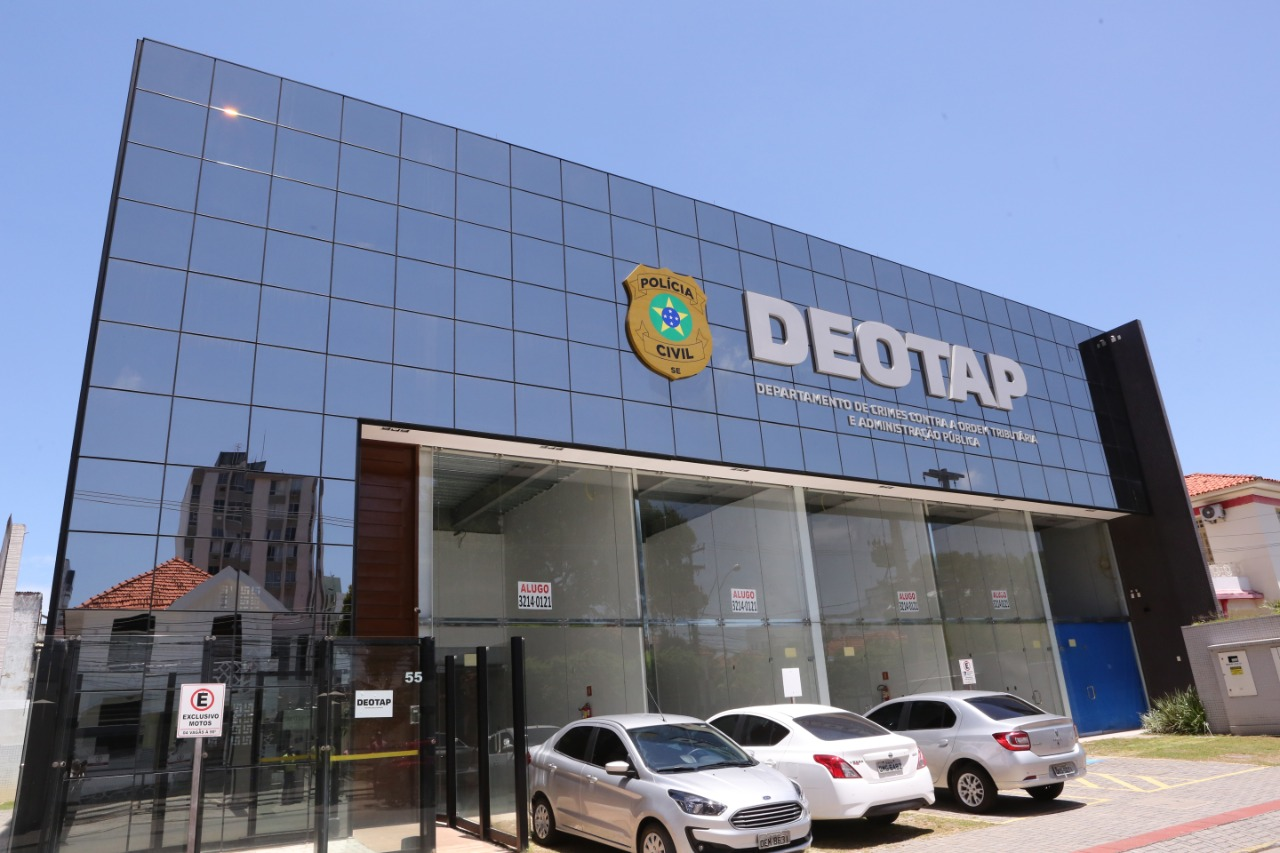 Deotap instaura 40 inquéritos e tenta restituir R$ 62 milhões em ICMS