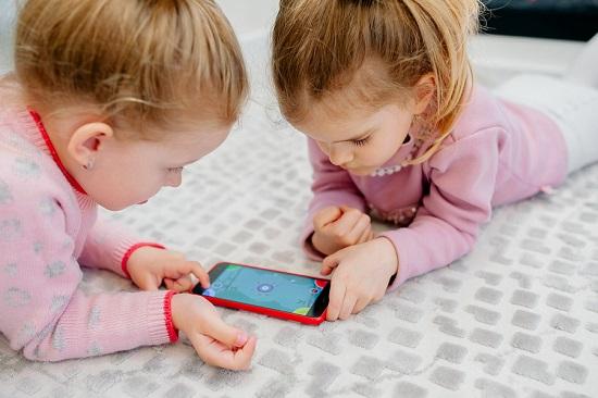 Educação: aplicativos podem auxiliar na alfabetização das crianças