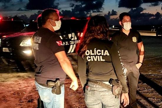 Polícia Civil da Paraíba abre concurso com 1.400 vagas