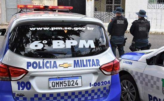 Homem acusado de matar ex-companheira em SP é preso em SE