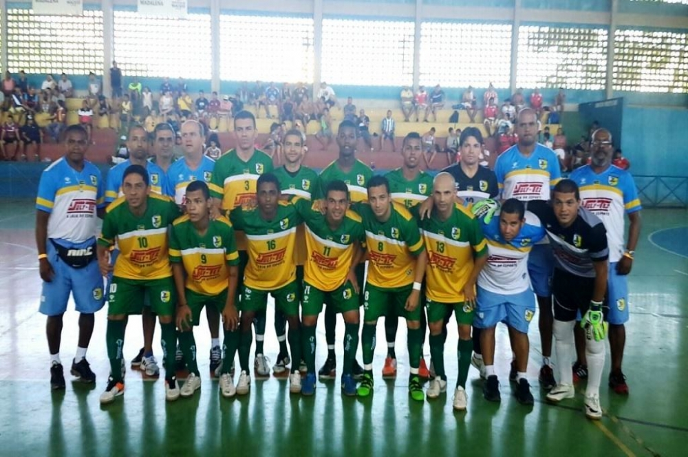 Desafio de futsal  Alagoas bate Sergipe por 4 a 3 – Infonet – O que ... 28242d161b35e