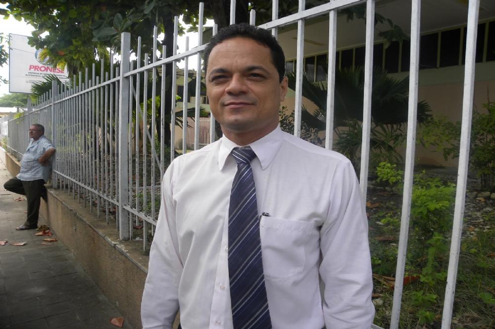 Samuel Serei Um Soldado Pedindo Votos Para Venancio Infonet O Que E Noticia Em Sergipe